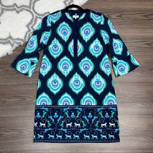 Crown & Ivy Monkey Dress Size 6